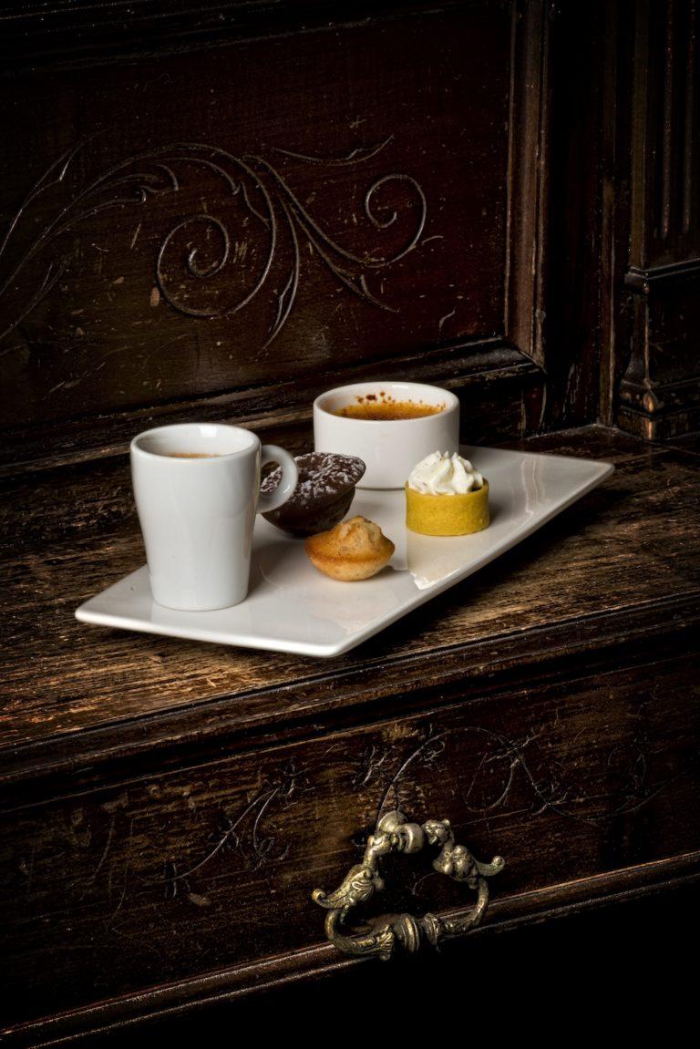 Café de Peney Satigny