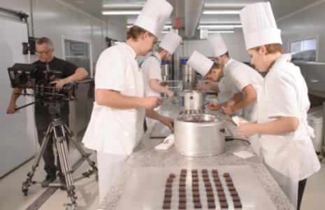 Martel chocolatier