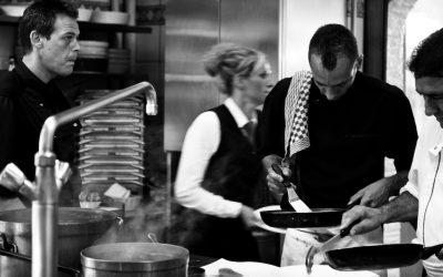 Auberge du Cheval BlancAuberge du Cheval Blanc Vandoeuvres