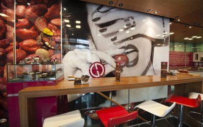 Chocolaterie Gilles Desplanches